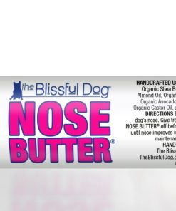 The Blissful Dog Smooth Coat Chihuahua Nose Butter, 0.15-Ounce 2