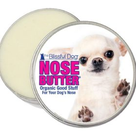 The Blissful Dog Smooth Coat Chihuahua Nose Butter, 2-Ounce