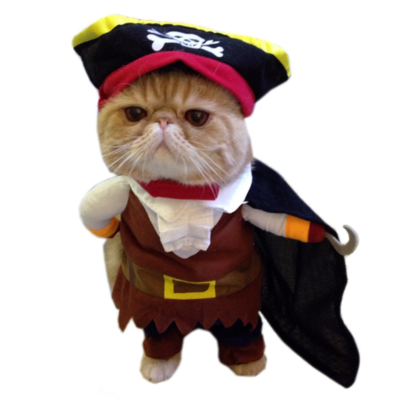 Alfie Pet Apparel By Petoga Couture Jack The Pirate For