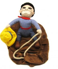Alfie Pet Apparel by Petoga Couture - Tony the Cowboy for Party Halloween Special Events Costume 2