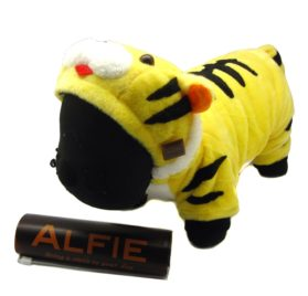 Alfie Pet by Petoga Couture - James Tiger Costume