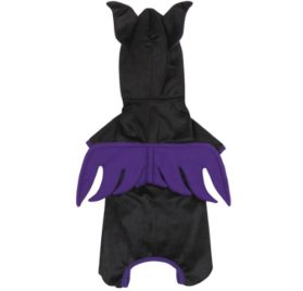 Casual Canine Polyester Bat Dog Costume, X-Small, 8-Inch 2