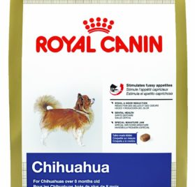 Royal Canin Chihuahua Dry Dog Food, 10-Pound