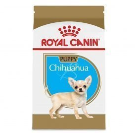 Royal Canin Chihuahua Puppy Food, 2.5 lbs - Chihuahua Kingdom