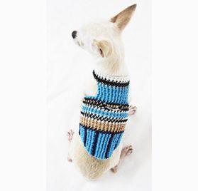 Sparta Dog Costumes Dog Harnesses Pet Clothes Handmade Crochet Custom Dh38 Myknitt - Free Shipping 2