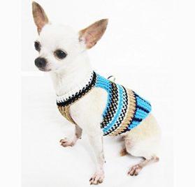 Sparta Dog Costumes Dog Harnesses Pet Clothes Handmade Crochet Custom Dh38 Myknitt - Free Shipping