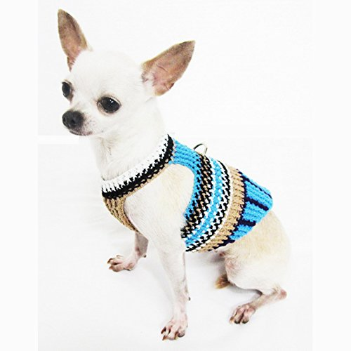Sparta Dog Costumes Dog Harnesses Pet Clothes Handmade Crochet Custom Dh38 Myknitt Free Shipping sparta dog costumes dog harnesses pet clothes handmade crochet