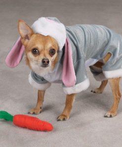 Zack & Zoey Bunny Rabbit Pet Costume