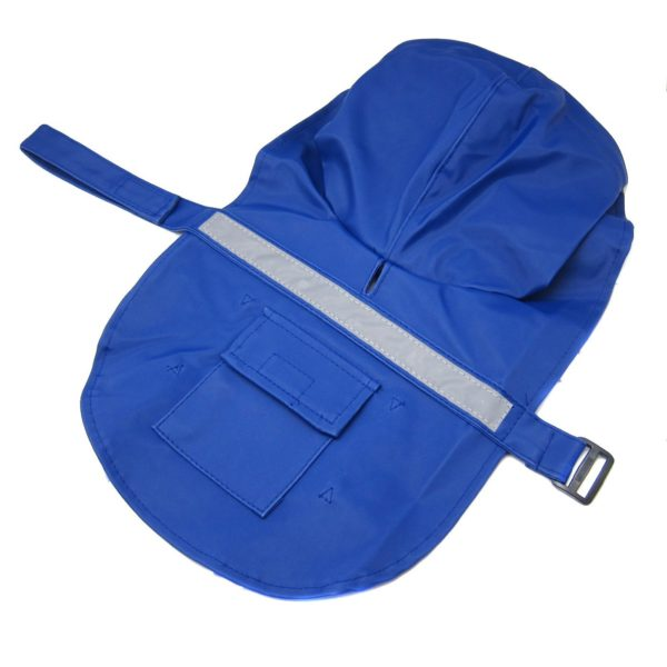 Alfie Pet by Petoga Couture - Pluvia Rainy Days Waterproof Raincoat (for Dogs and Cats) 3