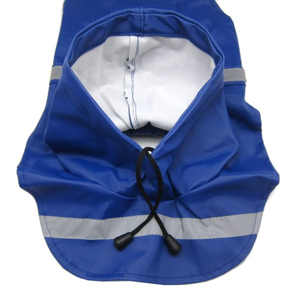 Alfie Pet by Petoga Couture - Pluvia Rainy Days Waterproof Raincoat (for Dogs and Cats) 5