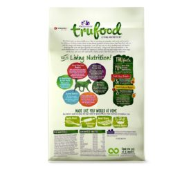 Wellness TruFood Baked Blends Natural Grain Free Dry Dog Food, Lamb Chickpeas and Turkey Liver Recipe, 3-Pound Bag 2