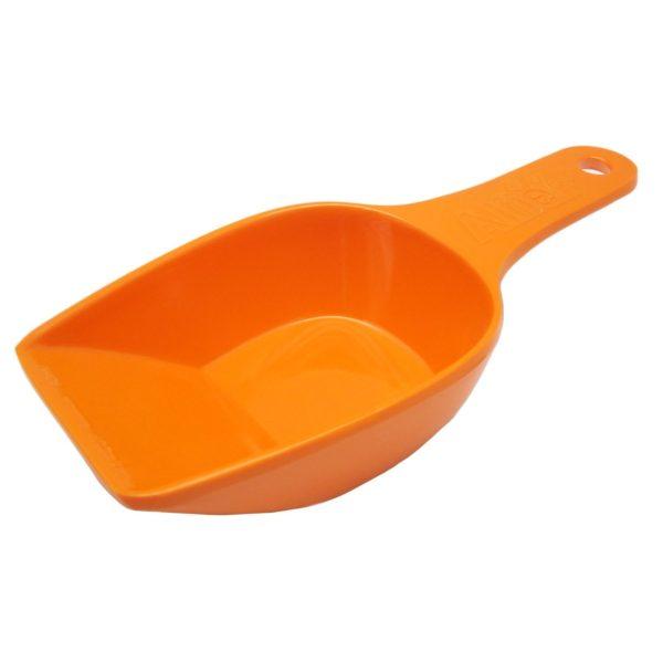Alfie Pet by Petoga Couture - Quentin Food Scoop Set - Color Orange 4