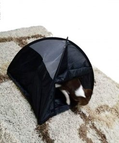 Small Animals Cat, Dog Chihuahua Pop Up Camping Tent House