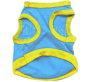 Ollypet Dog Summer Shirt Beach Bum New Arrivle for Small Pets Vest 2