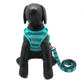 Alfie Pet by Petoga Couture - Alixis Step-in Harness and Leash Set 2