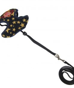 Alfie Pet by Petoga Couture - Hennie Step-in Harness and Leash Set 8