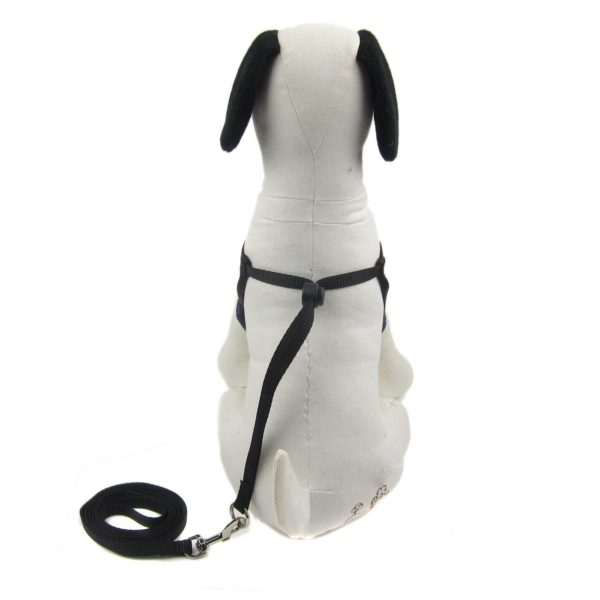 Alfie Pet by Petoga Couture - Hennie Step-in Harness and Leash Set 9