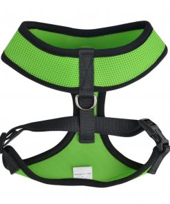BINGPET BB5001 Soft Mesh Dog Harness Pet Walking Vest Puppy Padded Harnesses Adjustable 2