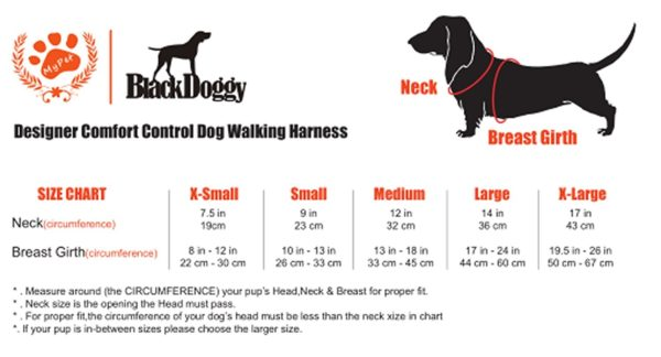 MYPET for Dog Dog Harness Training Walking Easy Walk Soft Support & Rehabilitation 2