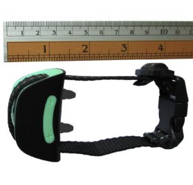Our K9 Anti Bark Collar, Sound and Vibration Pain Free, 4 to 11-Inches, Mint, Small Dogs 2