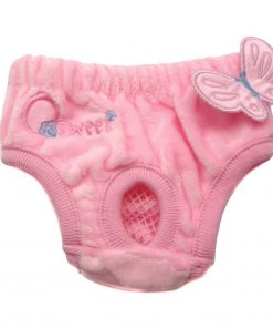 Alfie Pet by Petoga Couture - Brittany Diaper Dog Sanitary Pantie (for Girl Dogs) 2