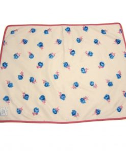 Alfie Pet by Petoga Couture - Flora Fleece Blanket for Dogs and Cats 2