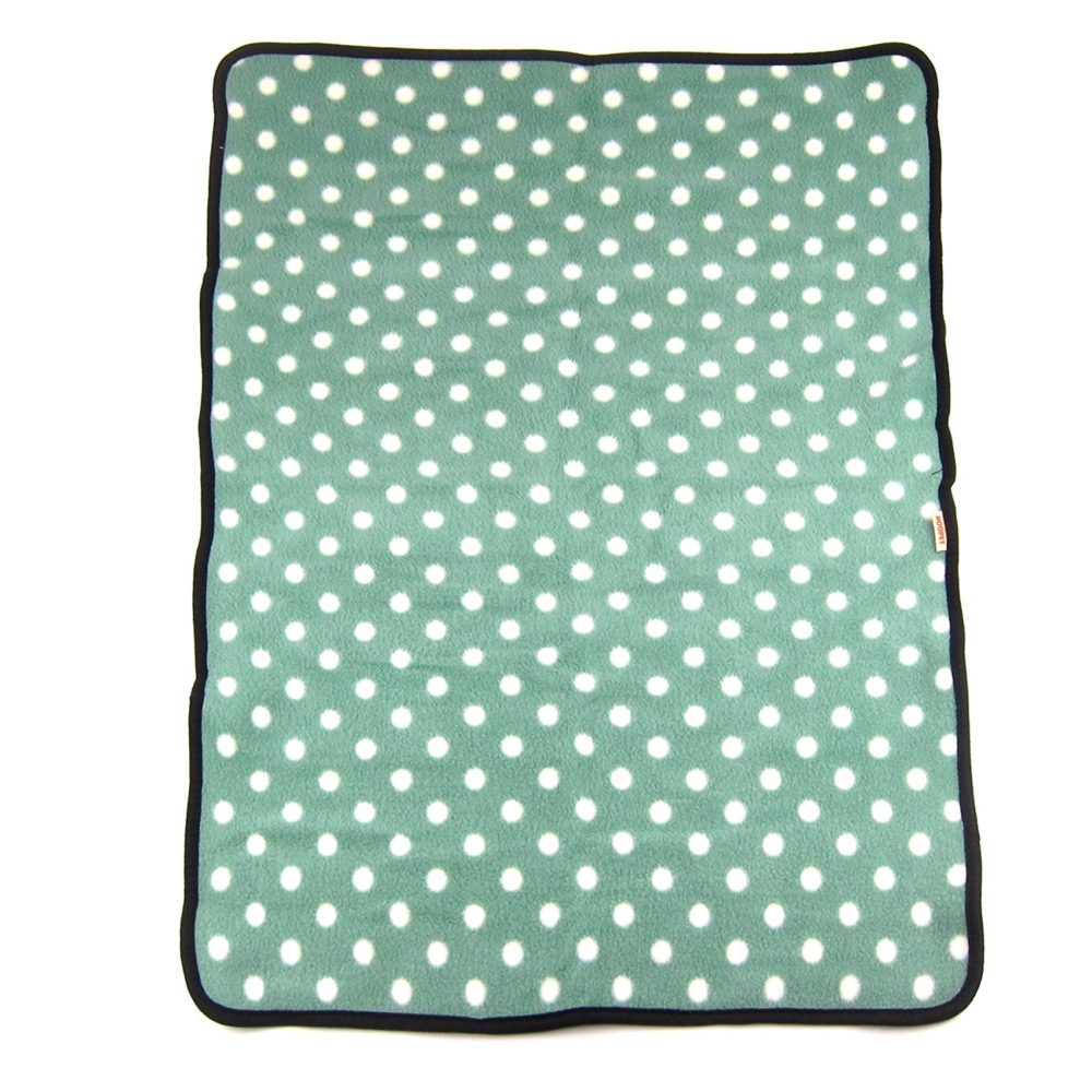 Quarry Fleece Blanket for Dogs and Cats Alfie Pet by Petoga Couture