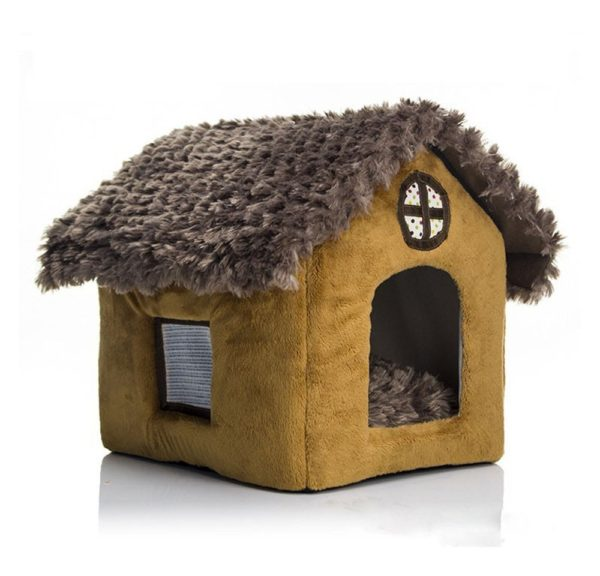 chihuahua dog houses cute small pet cat dog bed tent house kennels for small dog 8220