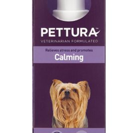 Pettura - Calming, Liquid Dog Supplements, Relieves Stress & Promotes Calming