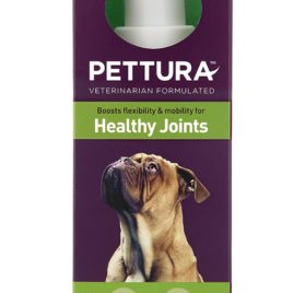 Pettura - Healthy Joints, Liquid Dog Supplements, Boosts Flexibility & Mobility for Healthy Joints