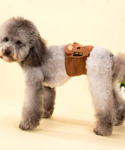 Alfie Pet by Petoga Couture - Rafael Belly Band (for Boy Dogs) 2
