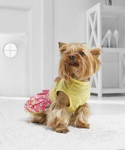 Toy Dog Tutu Dress For Yorkie Chihuahua Pom Papillon Lhasa Apso Maltese Shih Tsu