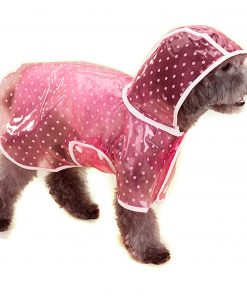 Alfie Pet by Petoga Couture - Alvin Raincoat (for Dogs and Cats) 3