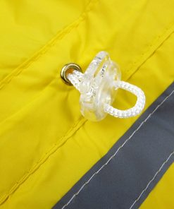 Alfie Pet by Petoga Couture - Willis Rainy Days Waterproof Raincoat (for Dogs and Cats) 8