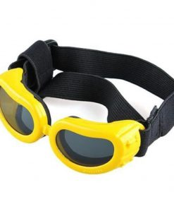 Namsan Fashion Anti-ultraviolet Sunglasses Goggles Waterproof Pet Sunglasses For Cats or Small Dogs 4