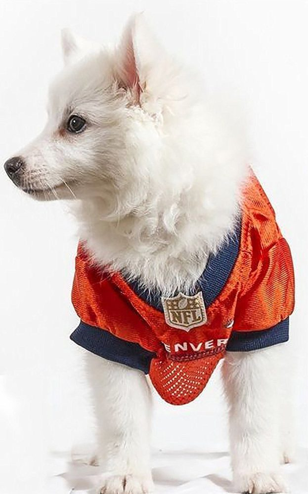 ... NFL PET JERSEY Football Licensed Dog Jersey 32 NFL Teams Available  Comes in 6 Sizes Football ... bf8df24e8