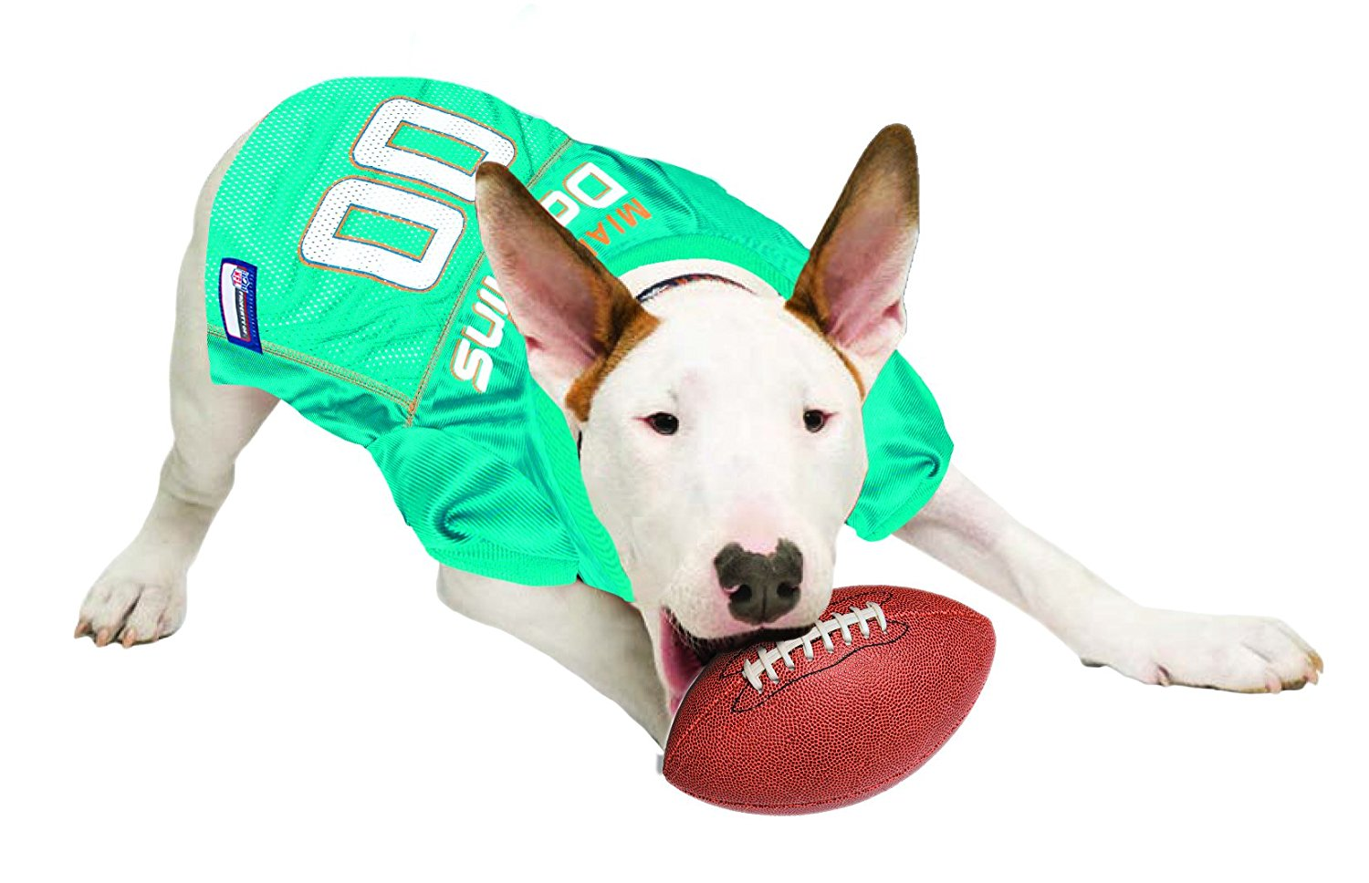 ... NFL PET JERSEY Football Licensed Dog Jersey 32 NFL Teams Available  Comes in 6 Sizes Football 7ebe69ae6