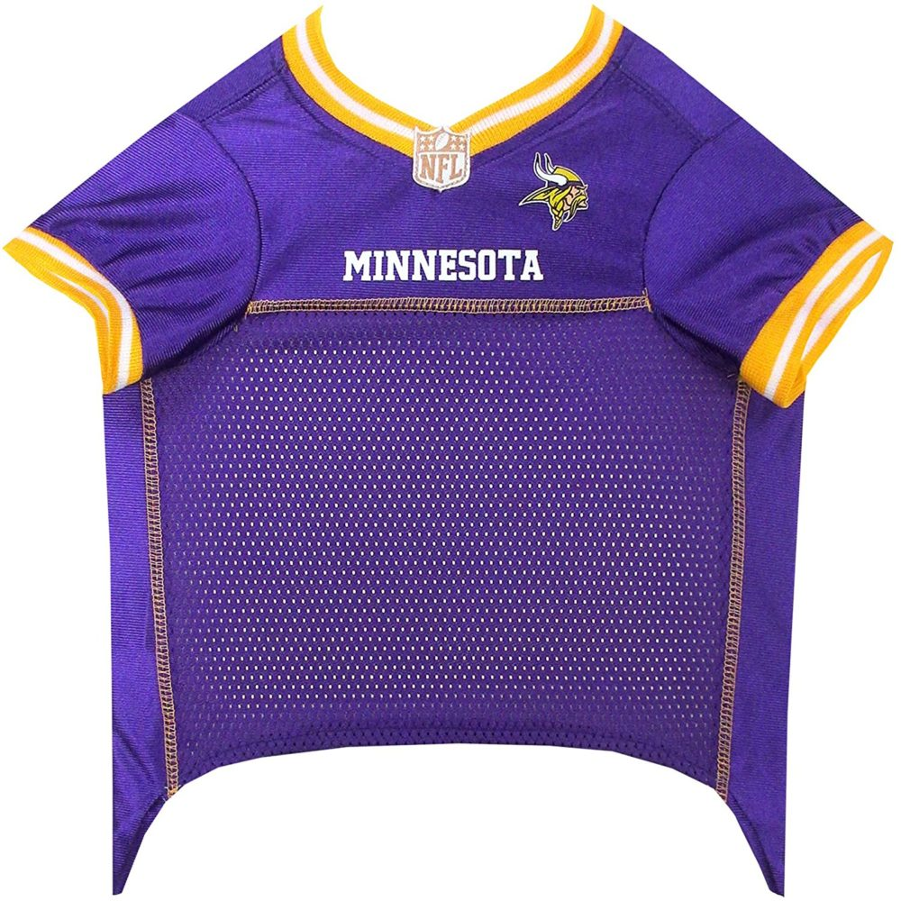 detailed pictures 2812d 009ba NFL PET JERSEY Football Licensed Dog Jersey 32 NFL Teams Available Comes in  6 Sizes Football Pet Jersey Sports Mesh Jersey Dog Jersey Outfit ...