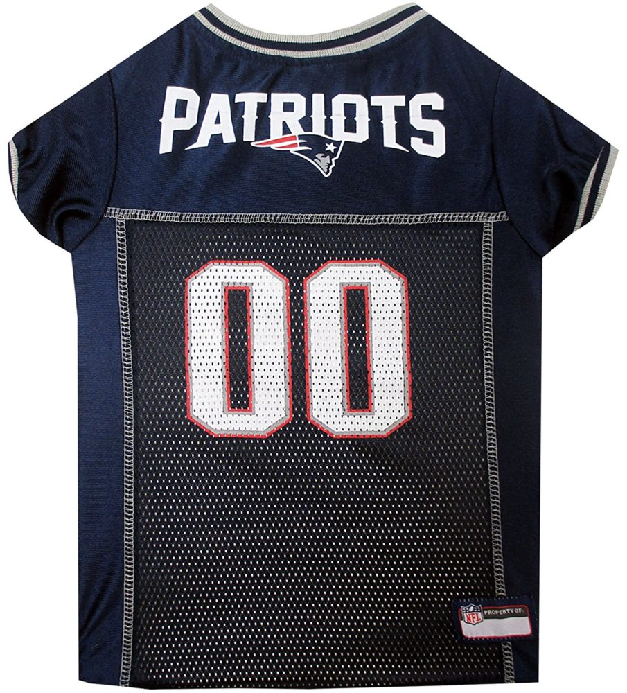 764d09647 NFL PET JERSEY. - Football Licensed Dog Jersey. - 32 NFL Teams Available.
