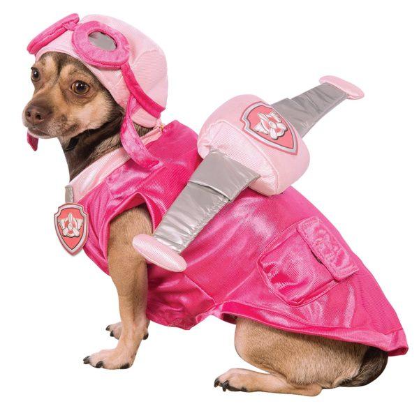Paw Patrol Skye Dog Costume Chihuahua Kingdom