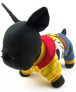 Alfie Pet by Petoga Couture - Niko the Cowboy for Party Halloween Special Events Costume 2