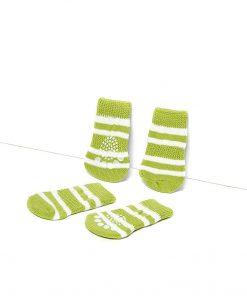 Toy - Small Dog Non Slip 2 sock packs (8 pcs) For Yorkie Pom Maltese Chihuahua 4