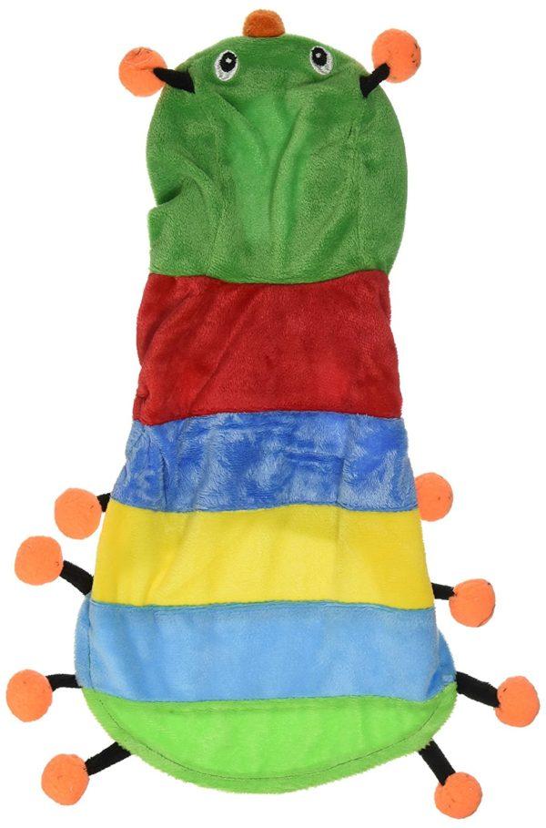 XING YU Caterpillar Costume