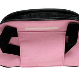 AMC Soft Tote Bag Carrier Portable Travel Comfort Tote Kennel for Pet Dog or Cat