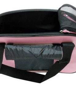 AMC Soft Tote Bag Carrier Portable Travel Comfort Tote Kennel for Pet Dog or Cat 4