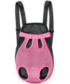 Alfie Pet by Petoga Couture - Alex Pet Backpack or Front Carrier with Adjustable Strap