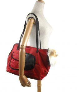 Alfie Pet by Petoga Couture - Clove Pet Shoulder Carrier 2