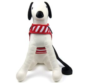 815a4d42b8 Alfie Pet by Petoga Couture - Dustin Sailor Harness and Leash Set -  Colo-Red ...