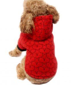 Alfie Pet by Petoga Couture - Mason Active Hoodie 2
