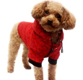 Alfie Pet by Petoga Couture - Mason Active Hoodie